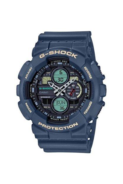 Casio Casıo G-shock Ga-140-2adr Erkek Kol Saati