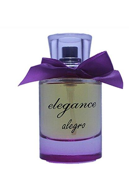 Elegance Alegro Women 50 Ml EDC Kadın