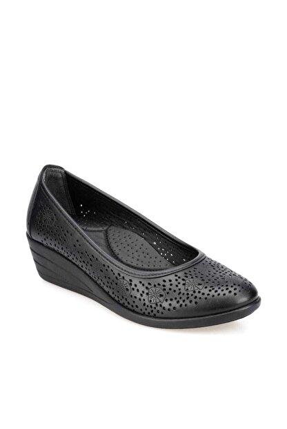 Polaris 91.150707.z Siyah Kadın Ayakkabı 100374835