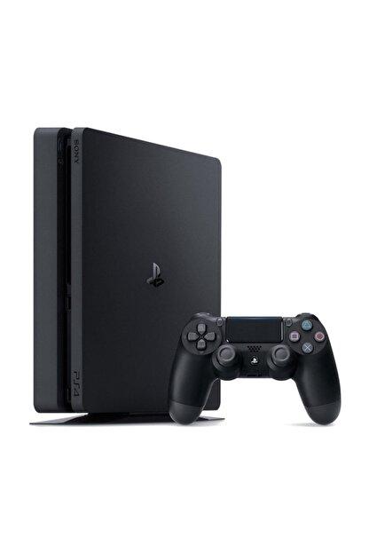 Sony Playstation 4 Slim 500 GB - Türkçe Menü