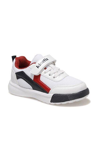Kinetix TWIN 1FX Beyaz Erkek Çocuk Sneaker 100605630