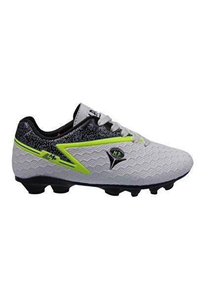 MP Unısex Bağcıklı Beyaz Ayakkabı 211-1805 gr 650