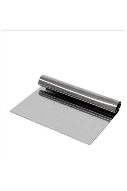 i G KALIP Paslanmaz Çelik Pasta Kazıyıcı 20.5cm