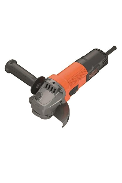 Black Decker Beg110 750watt 115mm Avuç Taşlama