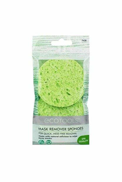Ecotools Mask Remover Sponges Yüz Temizleme Süngeri 2 Adet 079625074383