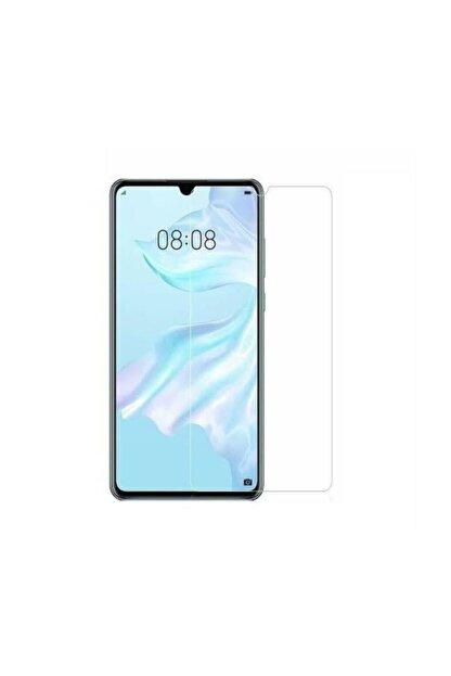 Sunix Huawei P30 Lite Cam Ekran Koruyucu Kırılmaz Cam