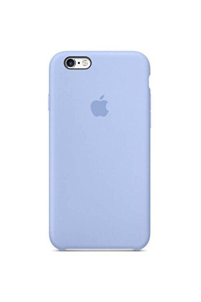 Apple Iphone 6 / 6s Plus Silikon Kılıf