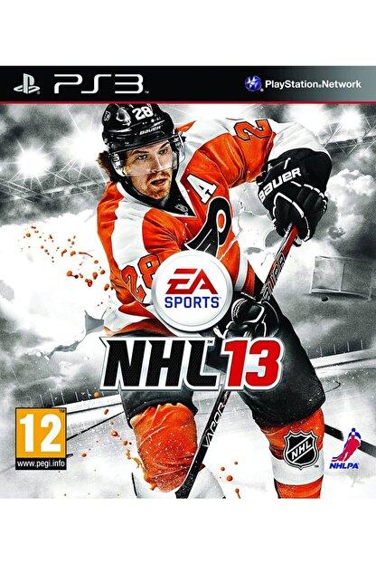 EA Sports Ps3 Nhl 13