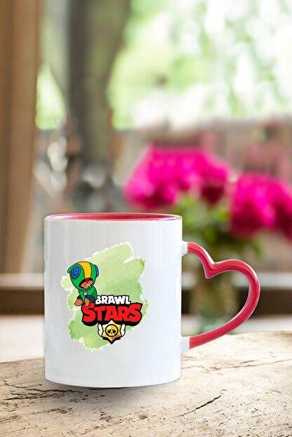 GiftStore Brawl Stars - Leon- Kalp Kupa-21