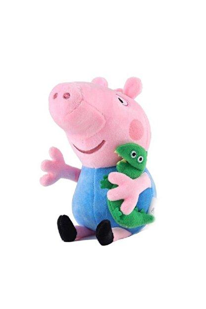 Schulzz Peppa Pig 19 Cm George Peluş Oyuncak