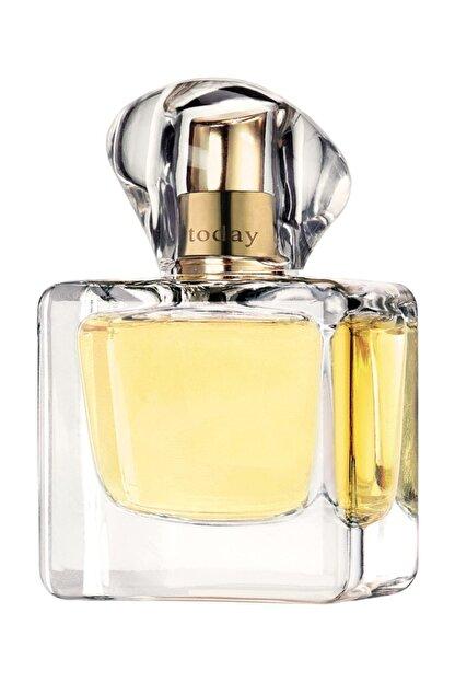 Avon TTA Today Edp 50 ml Kadın Parfümü 8681298901082