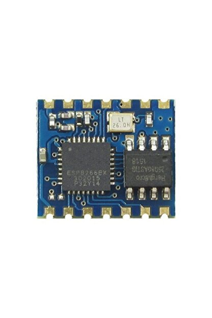 Motorobit Esp8266-04 Ekonomik Wifi Smd