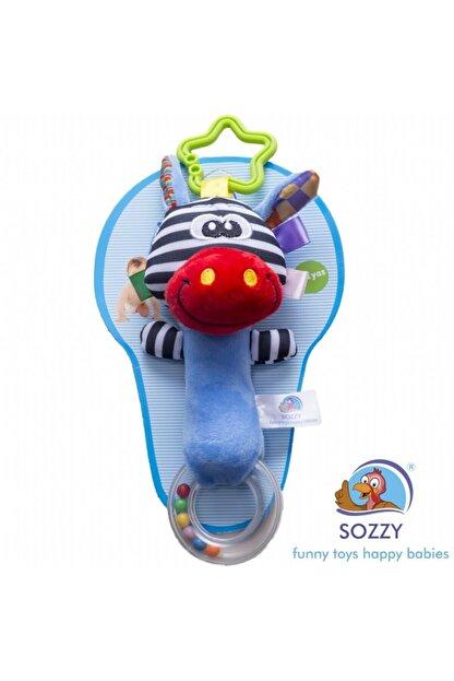 Sozzy Toys Sozzy Halkalı Eşşeğim 115