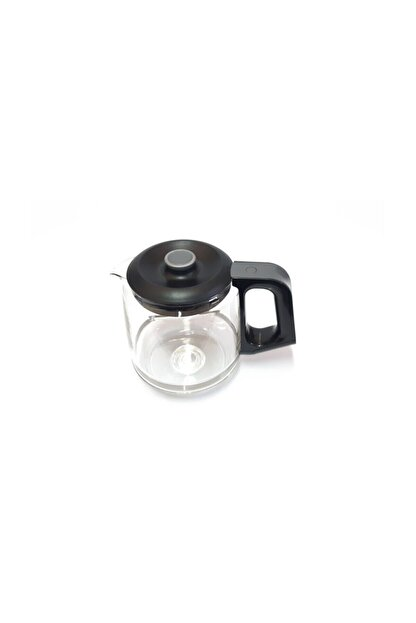 Arzum Ar3061 Çaycı Orijinal Siyah Cam Demlik