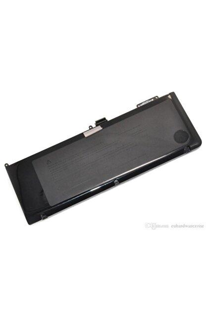 "Notespare Apple Macbook 15"" Pro A1286 Mc372e/a Laptop Batarya Pil A++"