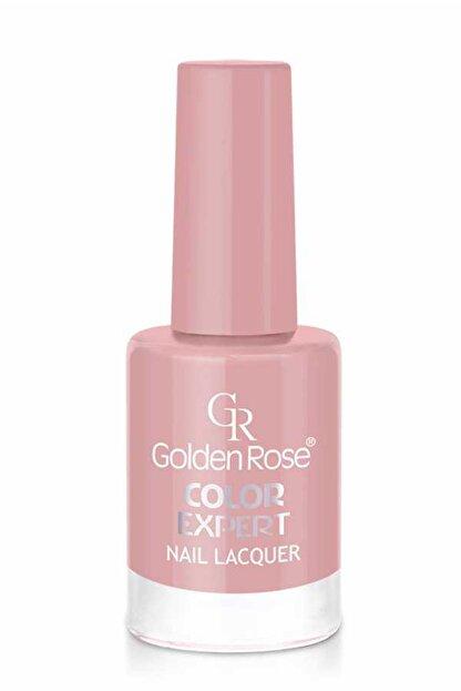 Golden Rose Oje - Color Expert Nail Lacquer No: 09 8691190703097