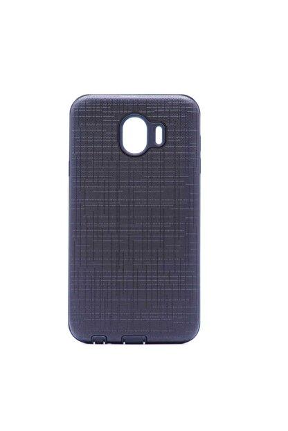 Dijimedia Galaxy J4 Kılıf New Youyou Silikon Kapak