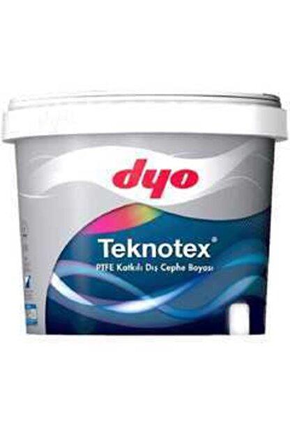 Dyo Teknotex 7962 Alüvyon Dış Cephe Boyası 15 lt