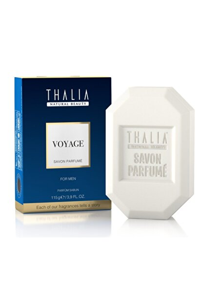 sedat baharat Thalia Voyage Parfüm Sabun - 115 Gr.