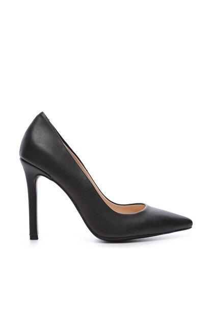 Kemal Tanca Kadın Vegan Topuklu & Stiletto Ayakkabı 723 360 BN AYK Y20