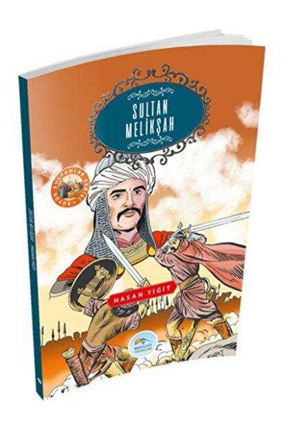 Mavi Çatı Yayınları Büyük Sultanlar Serisi - Sultan Melikşah