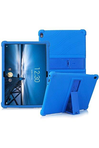 """Haweel Lenovo Tab M10 Tb-x505f 10.1"""" Standlı Kılıf Tablet Kılıfı"""