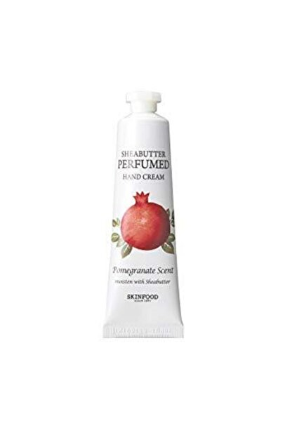 Skinfood Shea Butter Perfumed Hand Cream (Pomegranate Scent)