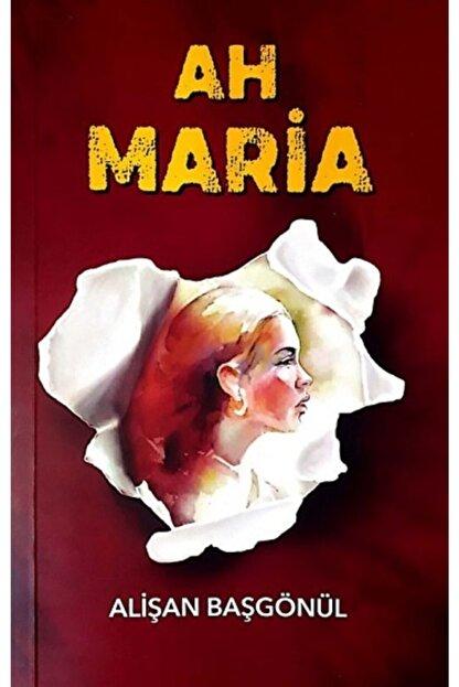 SFN Yayınları Ah Maria