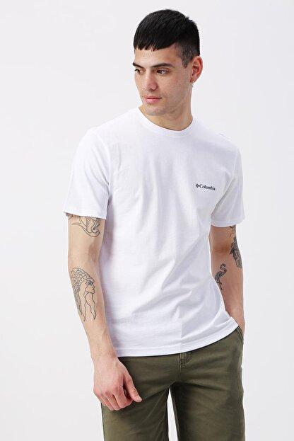 Columbia CSC BASIC SS TEE Erkek Tişört