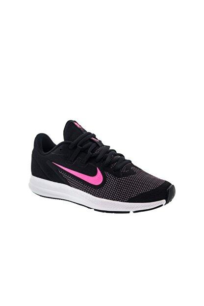 Nike Nike Downshifter 9 Siyah Koşu Ayakkabısı (ar4135-003)