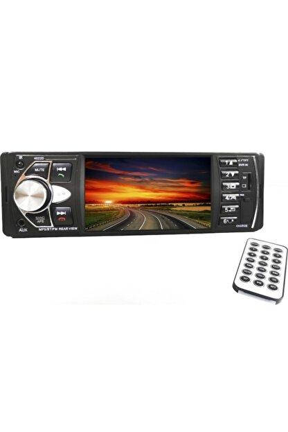 Navigold Oto Araç Teyp Bluetooth Aux Fm Usb Dextel Dex-4020d Ekranlı Ensiga