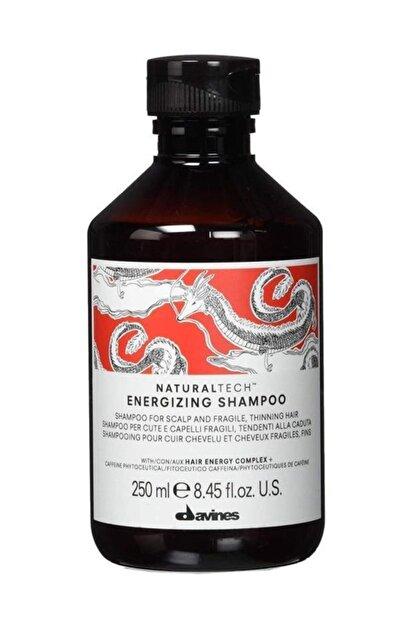 Davines Dökülmeye Karşı Enerji Şampuan 250 ml