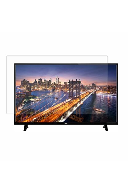 "TV Guard Regal 49r6520fa 49"" Inc 3 Mm Tv Ekran Koruyucu"
