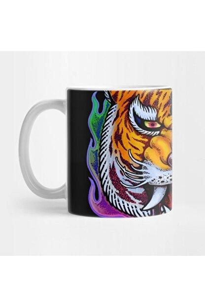 TatFast Third Eye Tiger Kupa