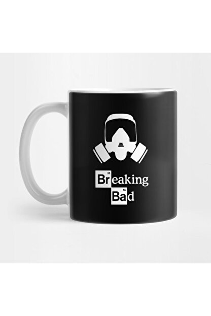 TatFast Breaking Bad Kupa