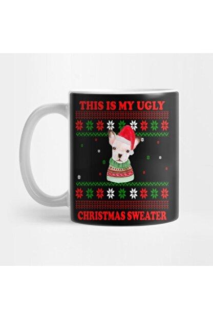 TatFast Dog Ugly Sweater Kupa