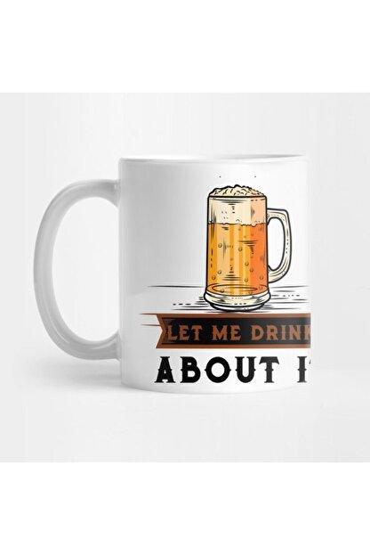 TatFast Beer Lovers Funny Drinking Kupa
