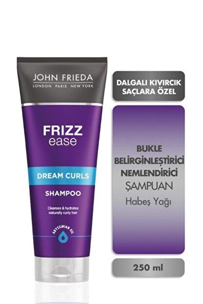 John Frieda Bukle Belirginleştirici Şampuan 250 Ml