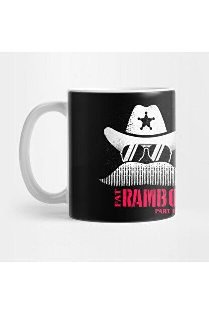 TatFast Fat Rambo Kupa