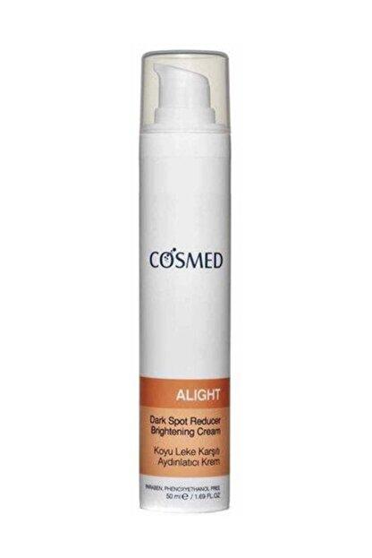 COSMED 50 ml Alight Dark Spot Reducer Brightening Cream