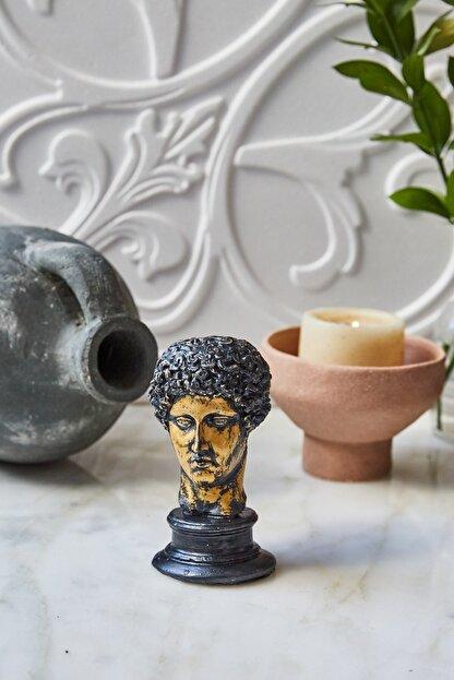 Arma House Dekoratif Yunan Hermes Büst (5)