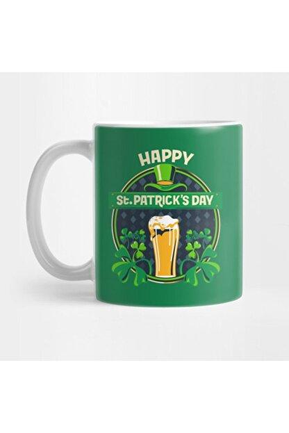 TatFast Happy St Patricks Day Kupa