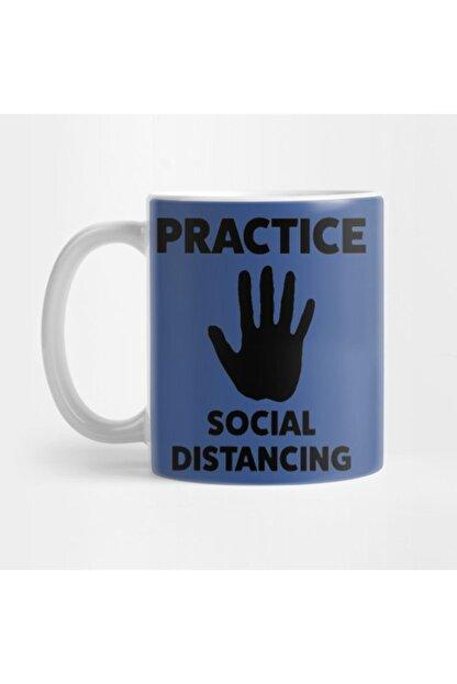 TatFast Social Distancing Kupa