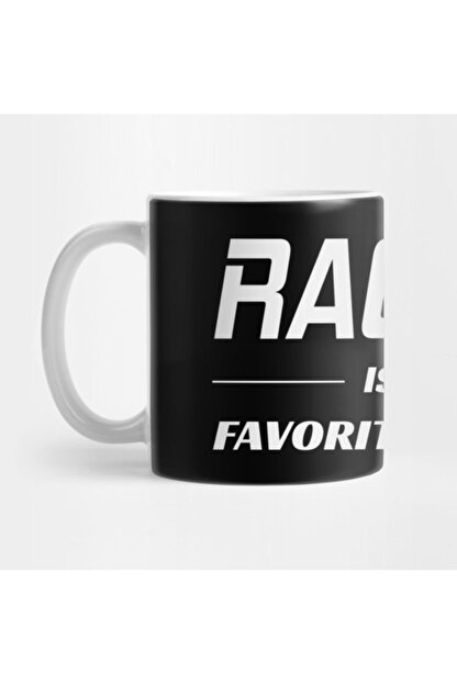 TatFast Racing Is My Favorite Season Car Race Funny Mechanic Motorsport Gift Kupa