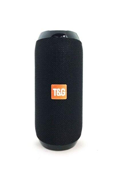 Teknoloji Gelsin Teknolojigelsin Bluetooth Hoparlör Extra Bass Kablosuz Ses Bombası Speaker Tg-117
