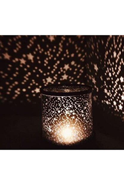 StarLightning Star Master Yıldız Yansıtmalı Gece Lambası Projeksiyon Bebek Odası Lamba