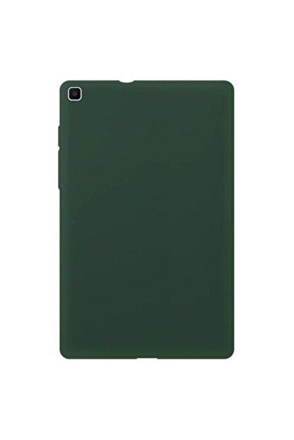 Techmaster Samsung Galaxy Tab A Uyumlu 8 inç T290 Silikon Kılıf + Kalem