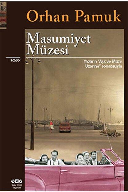 Varlık Yayınları Masumiyet Müzesi