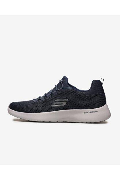 Skechers Erkek Lacivert Spor Ayakkabı