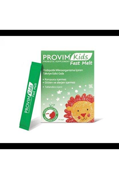 Wellcare Provim Kids Probiyotik 14 Saşe
